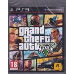 Grand Theft Auto V (PS3) (CRD) 17093