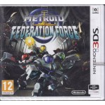 3DS Metroid Prime: Federation Force  3DS (CRD) 43638