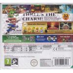 3DS THE LEGEND OF ZELDA: TRI FORCE HEROES (CRD) 118