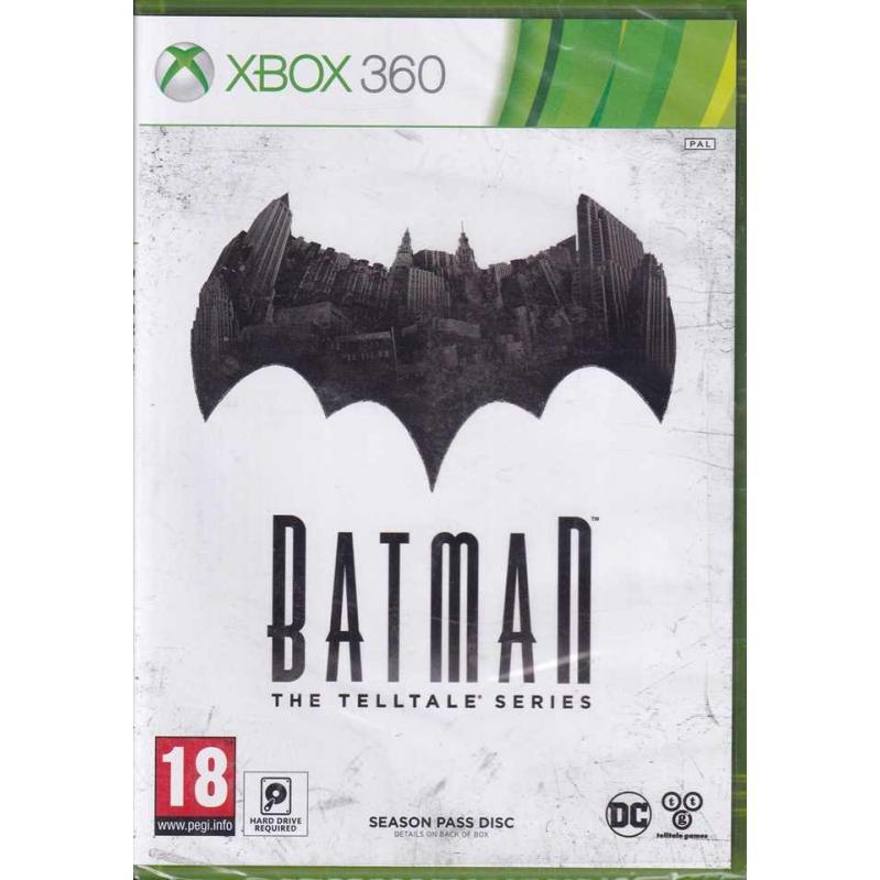 Batman: A Telltale Game Series  X360 (CRD) 45304