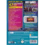 Just Dance 4  Wii-U (CRD) 45247