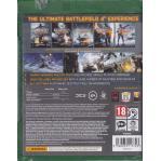 Battlefield 4 Premium Edition Xbox One (CRD) 53985