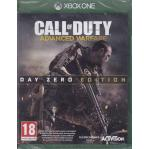 Call of Duty: Advanced Warfare - Day Zero Edition  Xbox One