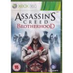 Assassins Creed: Brotherhood (Classics) - X360