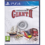 Industry Giant 2 HD Remake  PS4 (CRD) 44641
