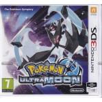 Pokemon Ultra Moon 3DS