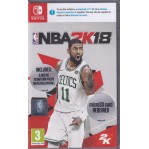 NBA 2K18  Switch (CRD) 45090