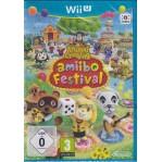 Animal Crossing: Amiibo Festival (Solus) - Wii- U
