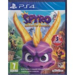 PS4 Spyro Reignited Trilogy