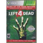 Left 4 Dead - Game of the Year Edition   X360
