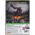 Darksiders: Wrath of War (Classics) X360 (CRD) 53902
