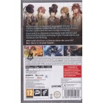 Code: Realize Future Blessings Switch