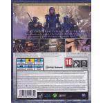 Elder Scrolls Online - Tamriel Unlimited  PS4