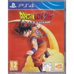 Dragon Ball Z: Kakarot  PS4 (CRD) 61621