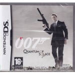 James Bond: Quantum of Solace  NDS
