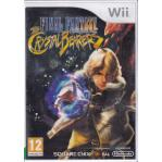 Final Fantasy Crystal Chronicles: Crystal Bearers  Wii