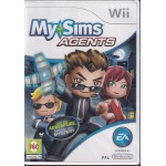 MySims Agents  Wii
