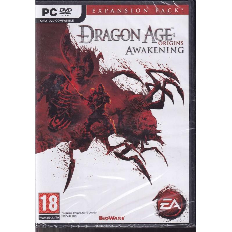 Dragon Age: Origins - Awakening  PC