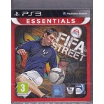 FIFA Street (Essentials) PS3