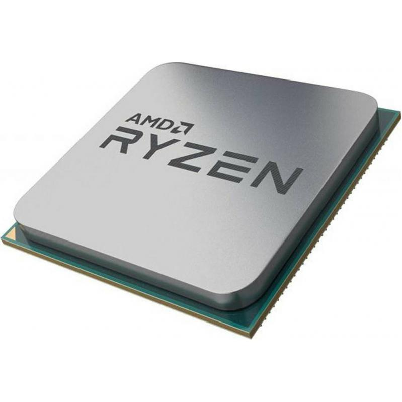 AMD Ryzen 5 3500X  AM4 (3,600GHz)  tray