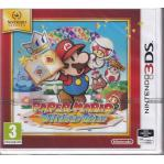 3DS PAPER MARIO : STICKER STAR SELECTS