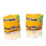 INTEX - POOL SCHOOL SWIM ARM BANDS (AGE 3-6) (56643)