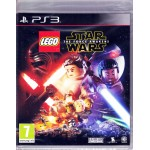 PS3 LEGO STAR WARS: THE FORCE AWAKENS - PLAYSTATION EXCLUSIVE