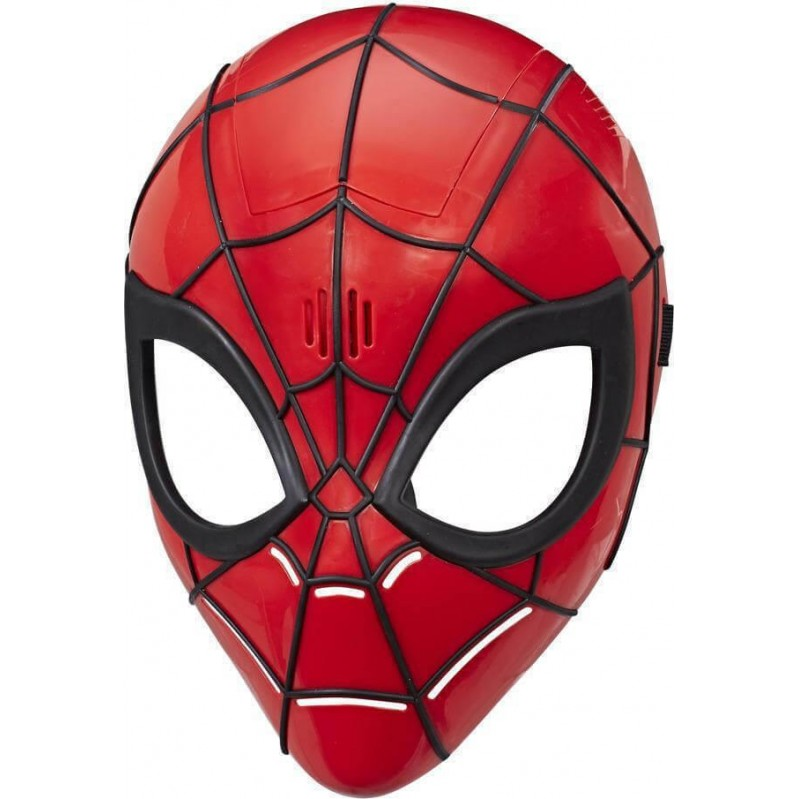 Hasbro Marvel Spider- Man -  Hero FX Mask - E0619