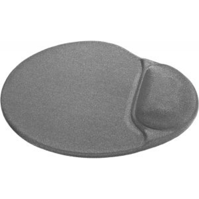 DEFENDER GEL MOUSEPAD MP-GEL-40 GREY 31-50915