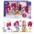 MLP My Little Pony Equestria Girls Pinkie un interruttore Pie Do Salon Giocattolo Set B7735