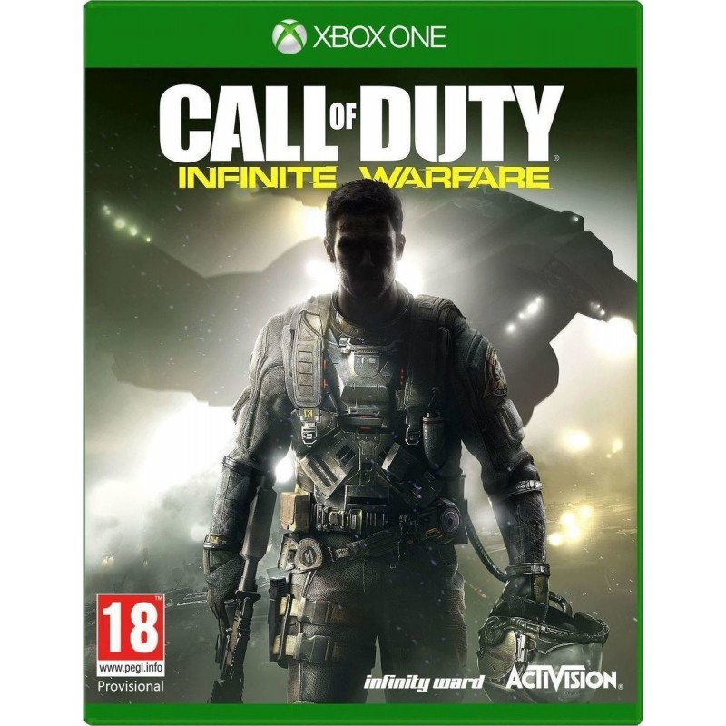 Call of Duty: Infinite Warfare - Includes Terminal Map (Xbox One)