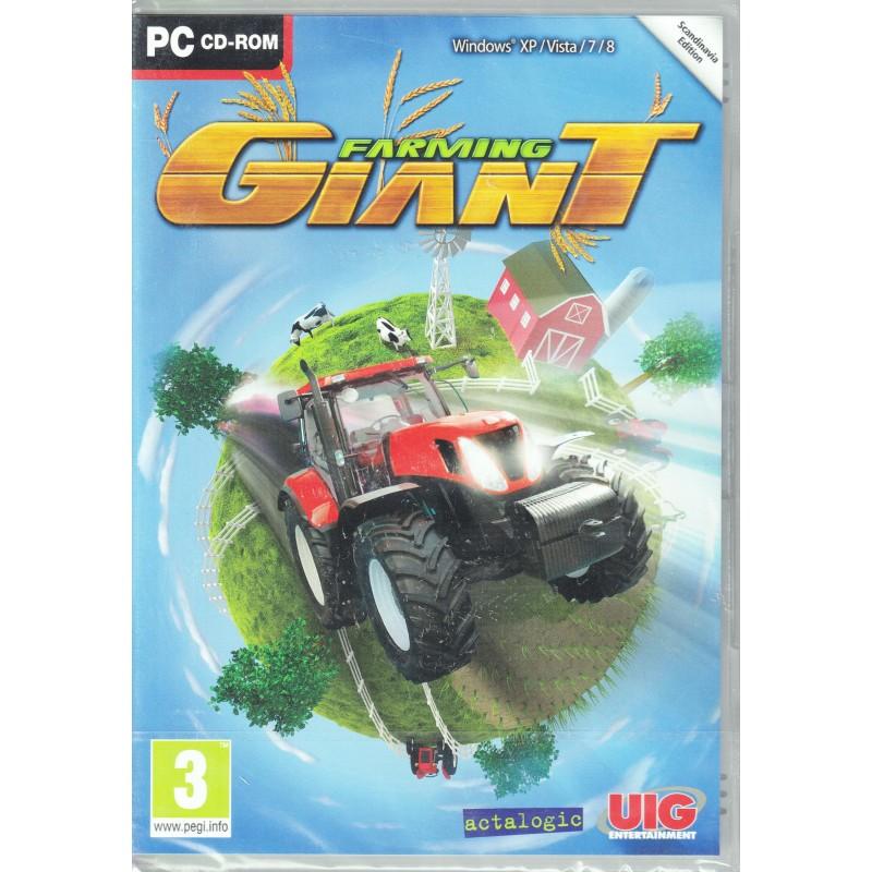 Farming Giant  PC
