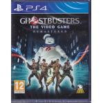 Ghostbusters: The Video Game - Remastered -PS4 (CRD) 48411