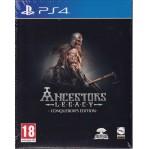 Ancestors Legacy: Conqueror's Edition -PS4