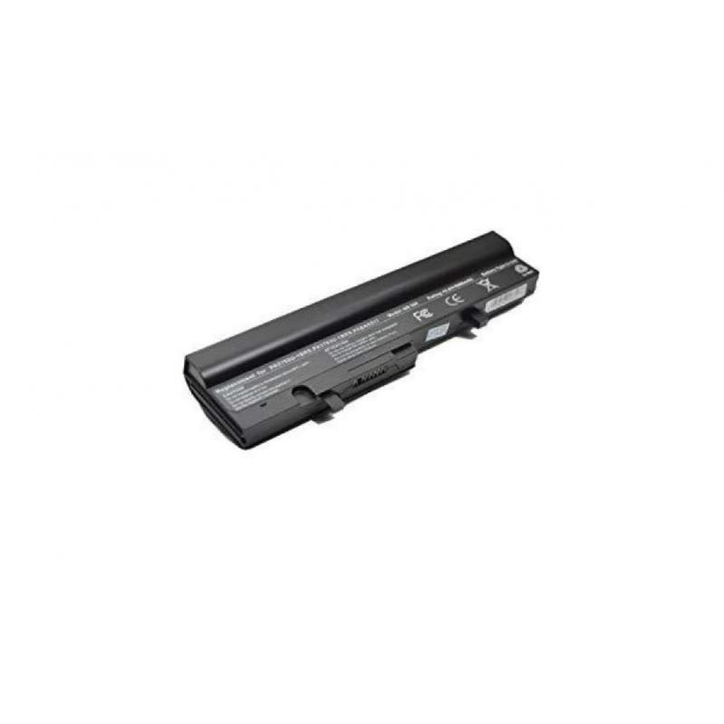 Amsahr 4400mAh 6 Cell Replacement Battery PA3784U-1BRS for Toshiba PA3784  4400 mAh, 10.8 Volts and 6 Cell  -Laptop (CRD) 51997