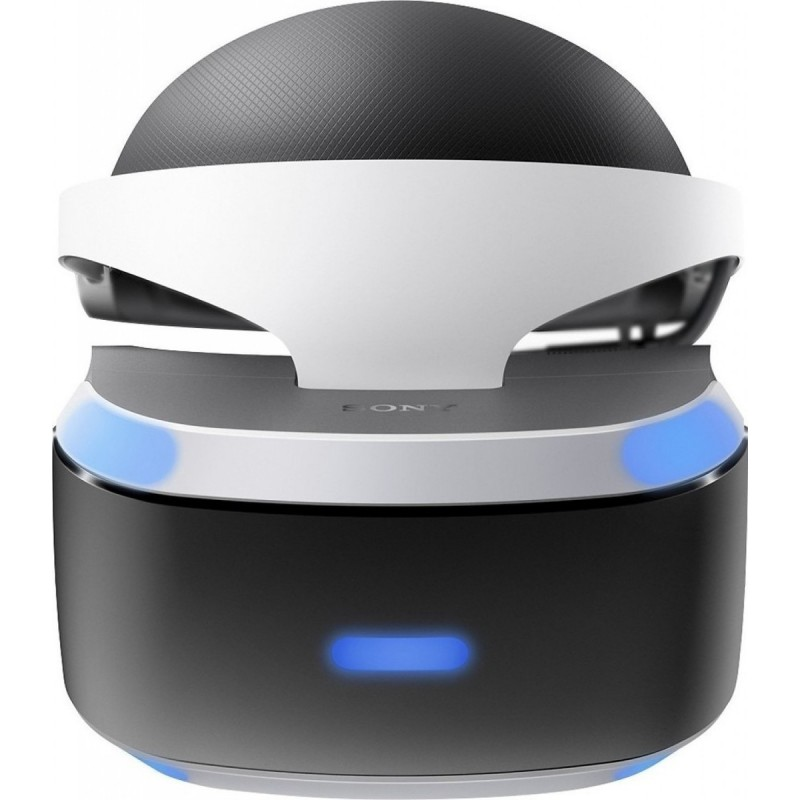 SONY Playstation VR Headset (EU) -PS4