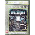 Dead Rising (Classics) (BBFC)  X360