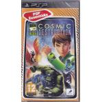 Ben 10: Ultimate Alien - Cosmic Destruction  PSP