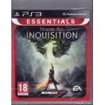 Dragon Age: Inquisition (Essentials)  PS3 (CRD) 44309