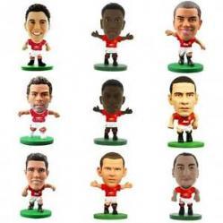 Soccerstarz-Figures