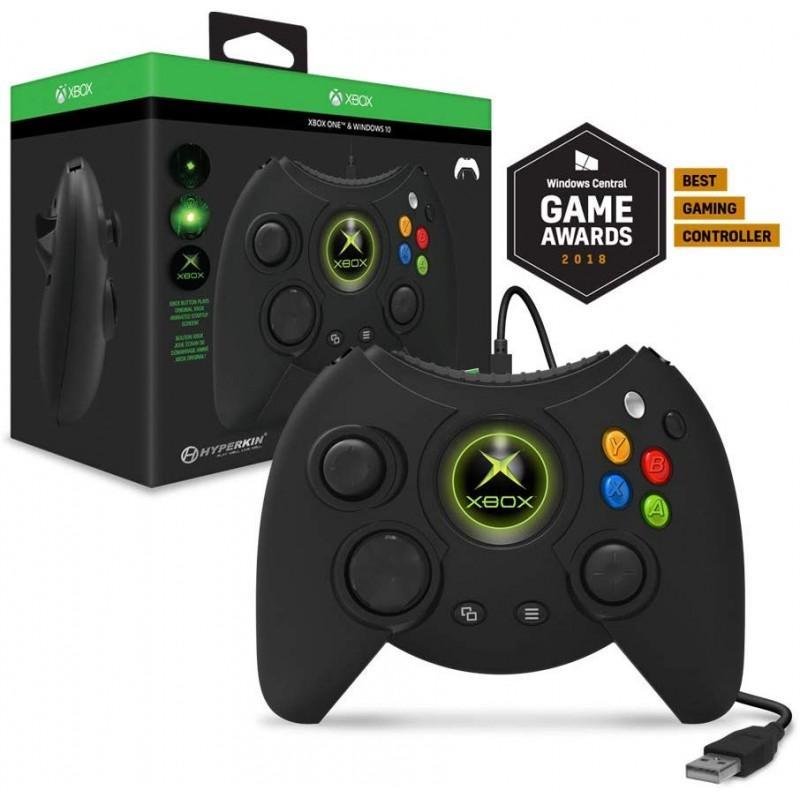 Hyperkin Duke Controller - Black (Xbox One)