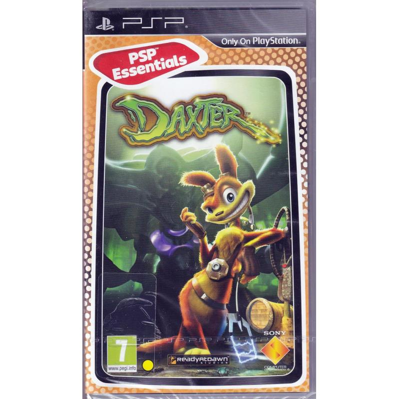 Daxter - Essentials  PSP (CRD) 44960