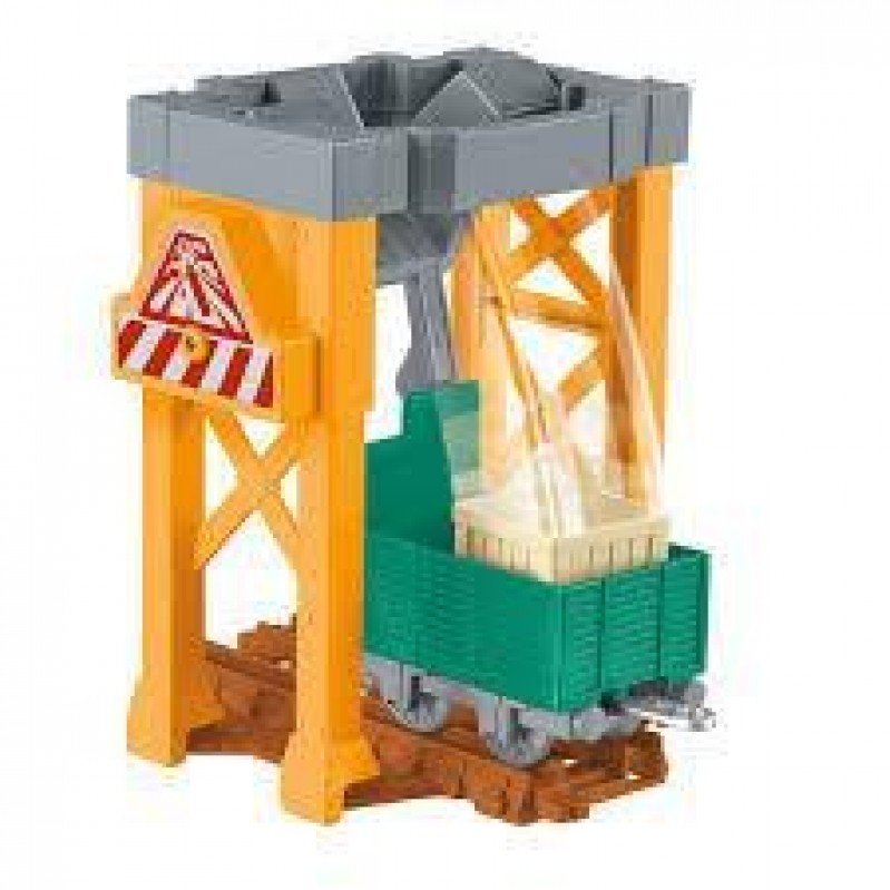 FISHER PRICE - THOMAS AND FRIENDS - TRACKMASTER MOTORIZED RAILWAY DYNAMITE DELIVERY ACCES.PACK (CDB65)