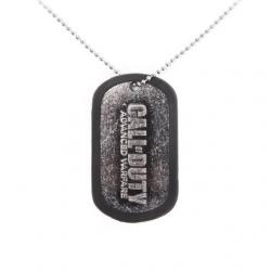 Dog Tag-Gadgets Κολιέ
