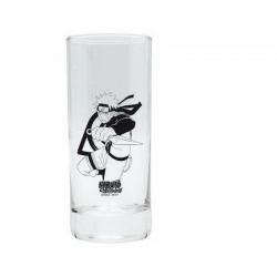Glass-Ποτήρια Νερού