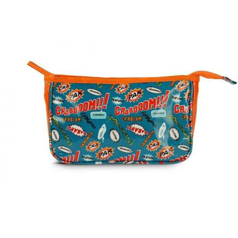 Craboom Pouch -Toys (CRD) 52596