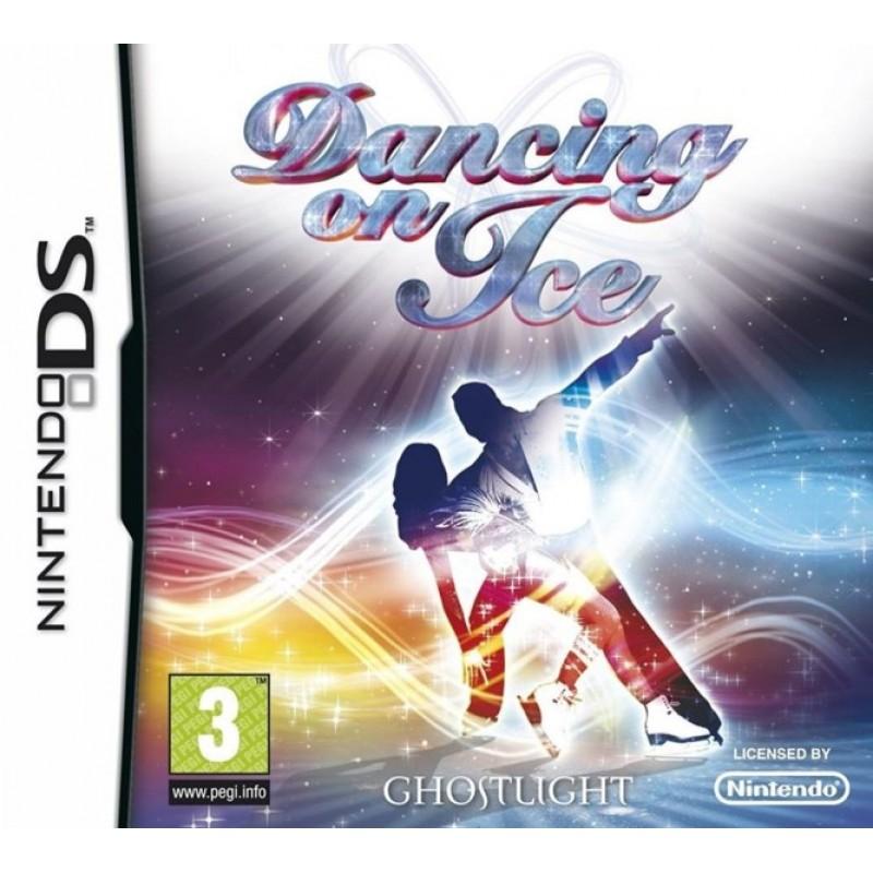 Dancing on Ice  NDS