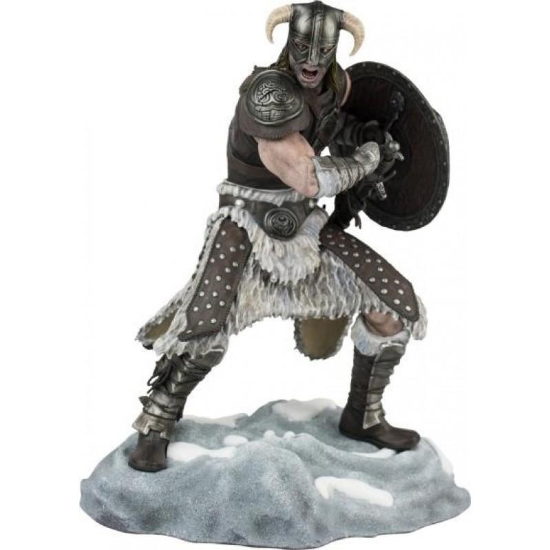 The Elder Scrolls V: Skyrim Dragonborn Statue (25cm) (GE3452)