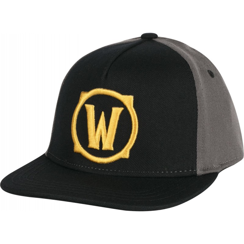 World of Warcraft Iconic Stretch Fit Hat (7850)
