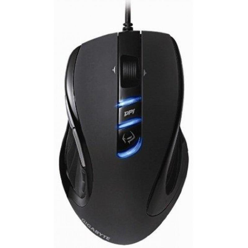 Gigabyte M6980X High-performance Laser Gaming Mouse - GM-M6980X